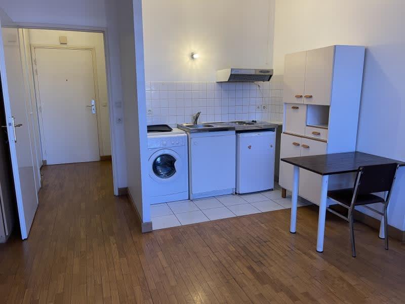 Vente appartement Villejuif 194000€ - Photo 3
