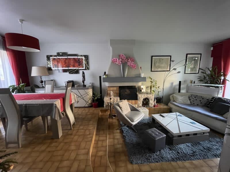 Vente maison / villa Vitry sur seine 549000€ - Photo 2