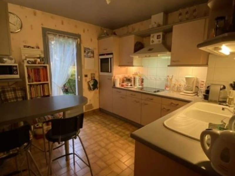 Vente maison / villa Vitry sur seine 549000€ - Photo 3