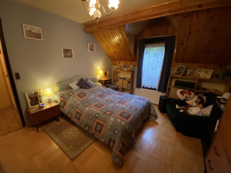 Vente maison / villa Vitry sur seine 549000€ - Photo 5