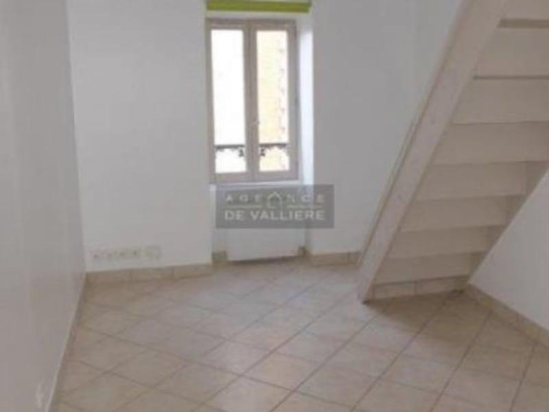 Location appartement Nanterre 690€ CC - Photo 1