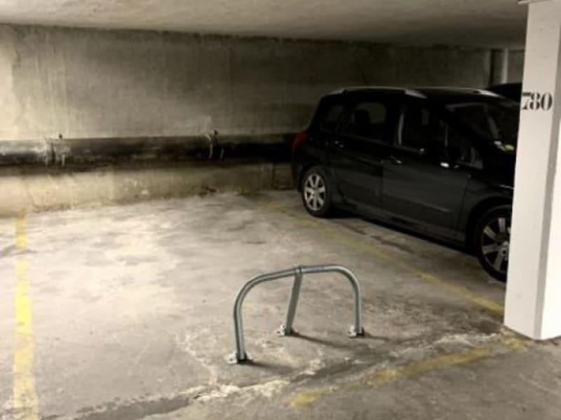 Sale parking spaces Paris 14ème 19500€ - Picture 2