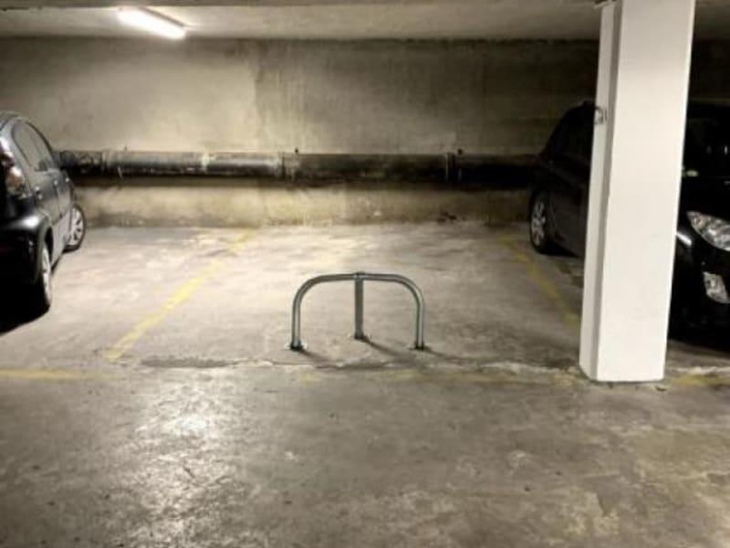 Sale parking spaces Paris 14ème 19500€ - Picture 7