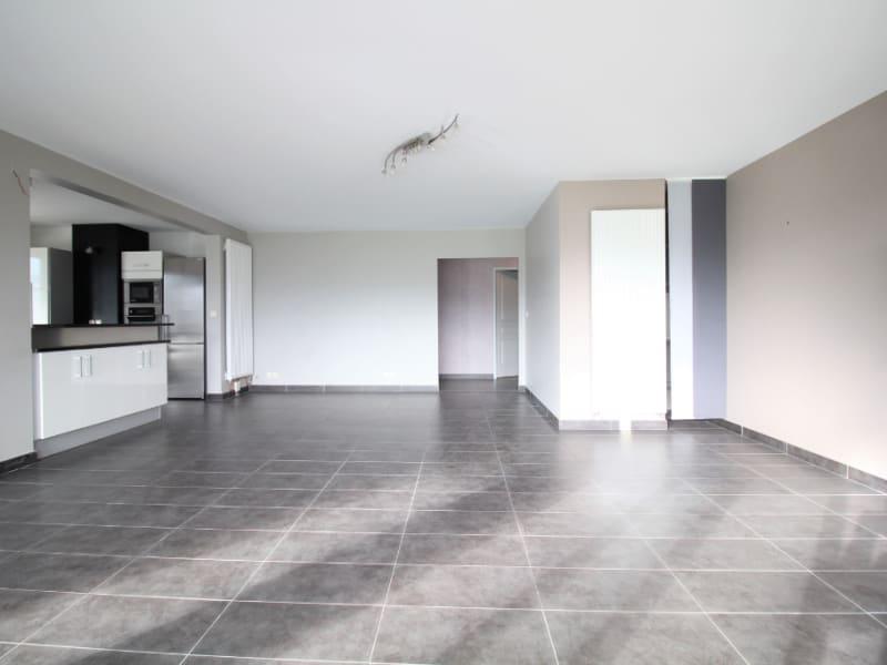 Appartement La Motte Servolex 5 pièce(s) 124 m2 - dernier étage