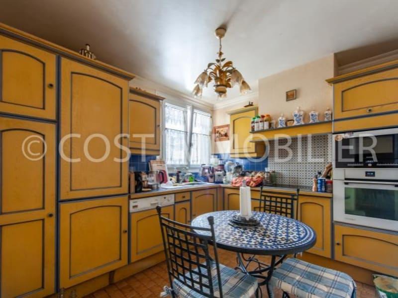 Vente appartement Asnieres sur seine 549000€ - Photo 7