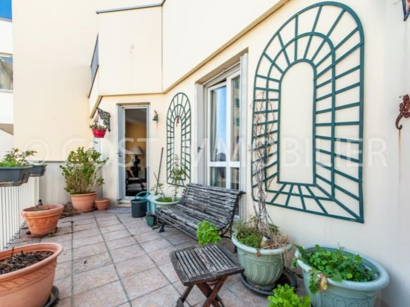 Vente appartement Asnieres sur seine 549000€ - Photo 8