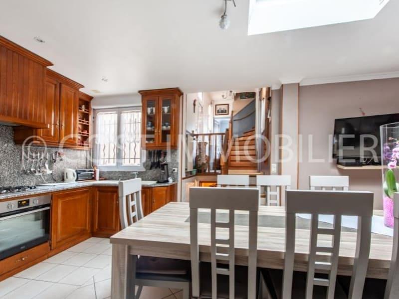Vente maison / villa Colombes 398000€ - Photo 4
