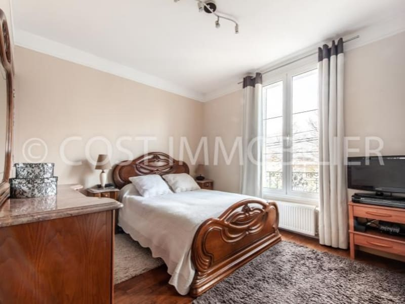 Vente maison / villa Colombes 398000€ - Photo 7