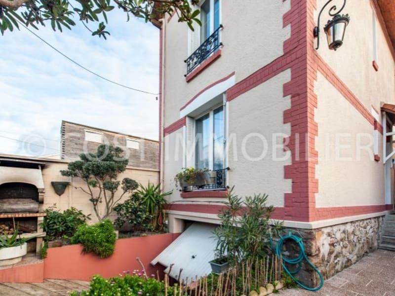 Vente maison / villa Colombes 398000€ - Photo 8