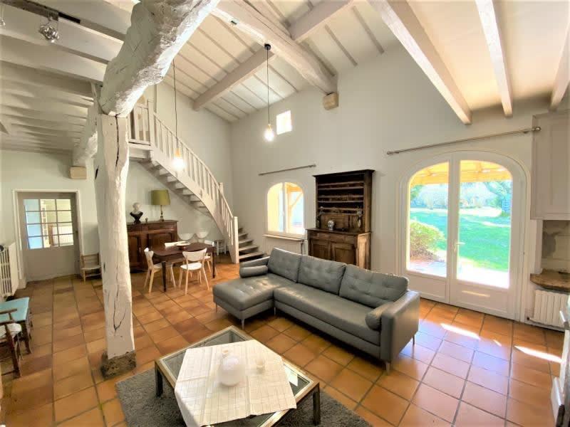 Vente maison / villa Podensac 545000€ - Photo 2