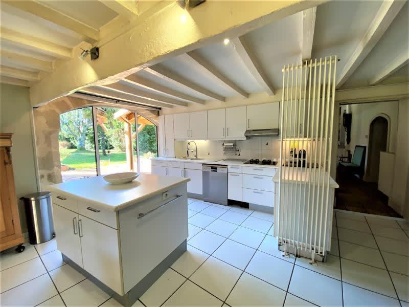 Vente maison / villa Podensac 545000€ - Photo 3