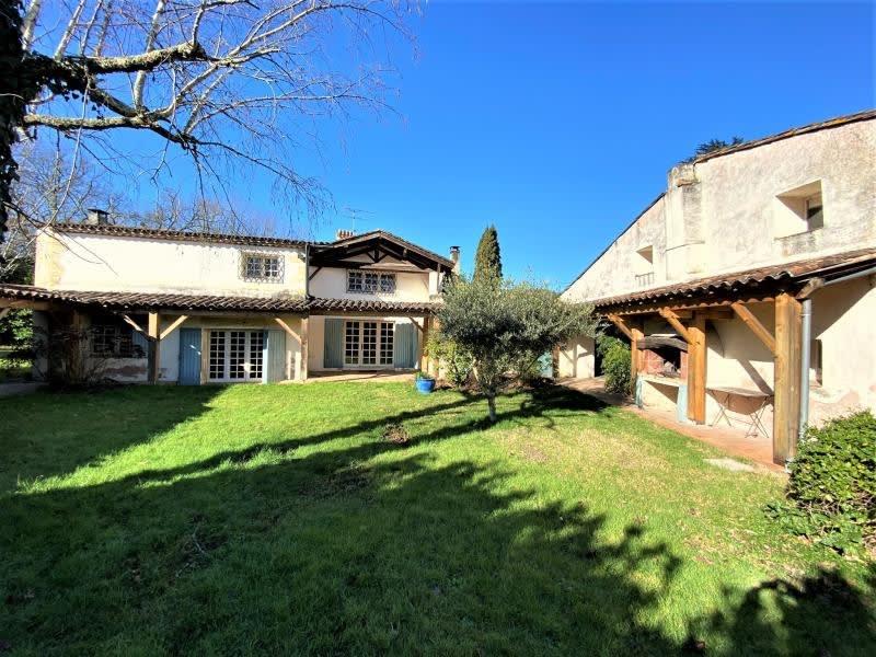 Vente maison / villa Podensac 545000€ - Photo 10