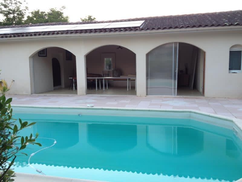 Sale house / villa Podensac 460000€ - Picture 2