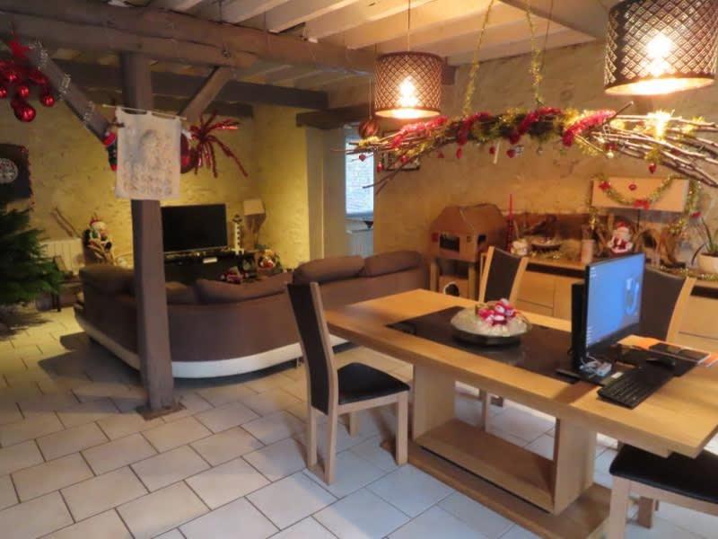 Sale house / villa Podensac 460000€ - Picture 3