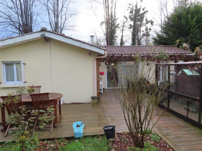 Sale house / villa Podensac 460000€ - Picture 8