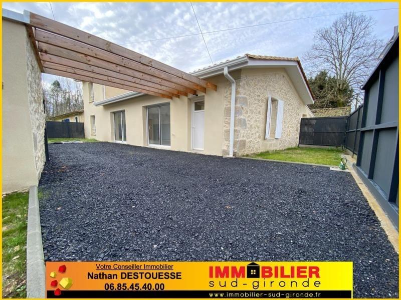 Sale house / villa Illats 327000€ - Picture 2