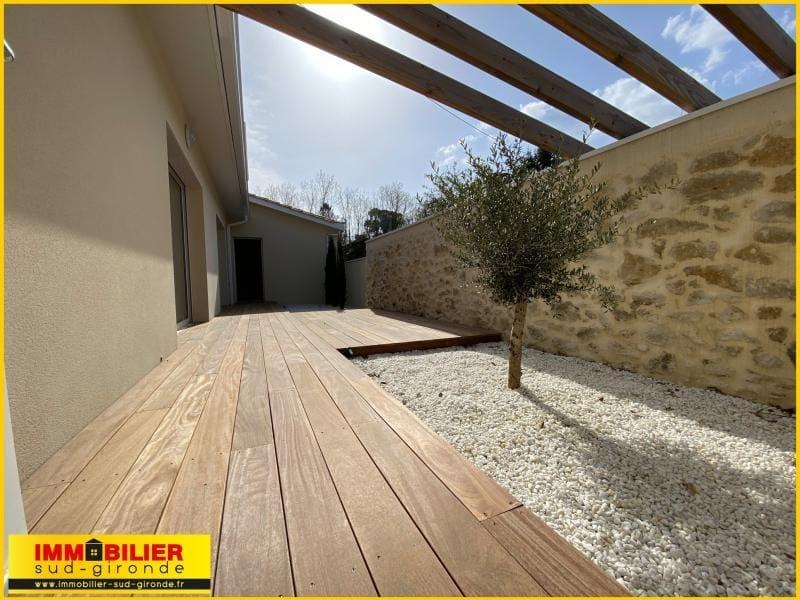 Sale house / villa Illats 327000€ - Picture 3