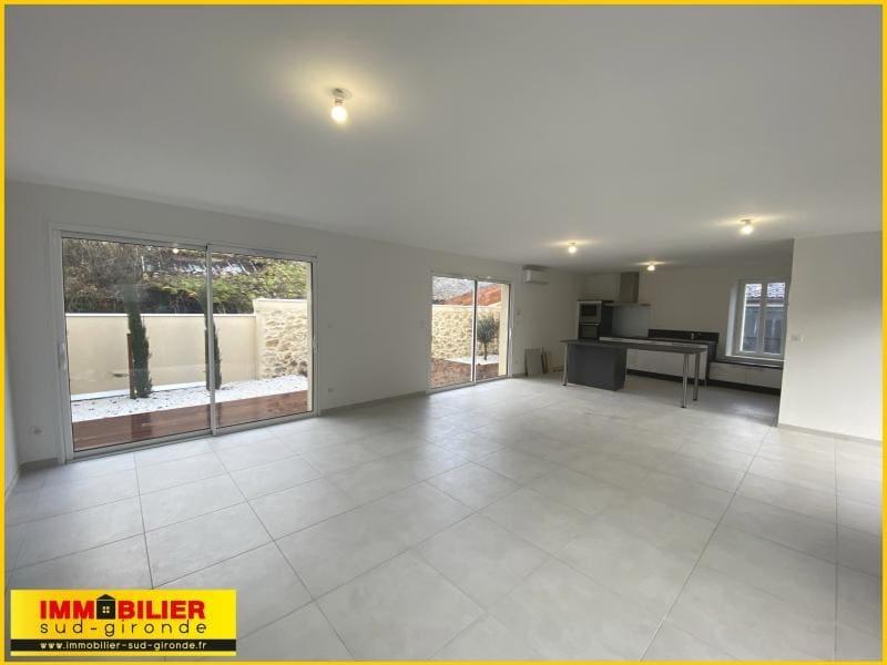 Sale house / villa Illats 327000€ - Picture 5