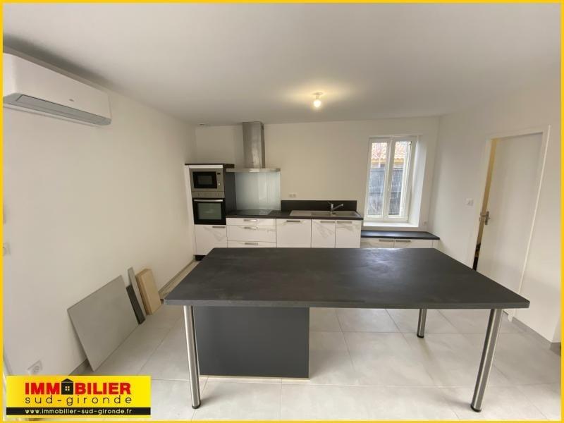Sale house / villa Illats 327000€ - Picture 6
