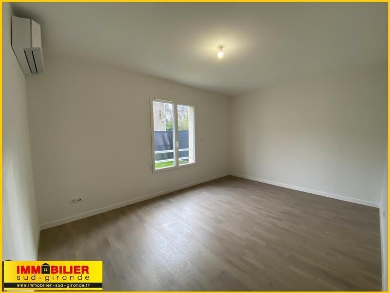 Sale house / villa Illats 327000€ - Picture 7