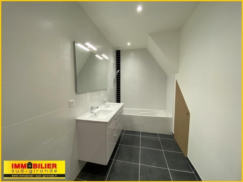 Sale house / villa Illats 327000€ - Picture 8