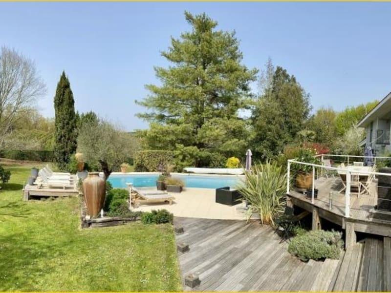 Verkauf von luxusobjekt haus Sadirac 1300000€ - Fotografie 5
