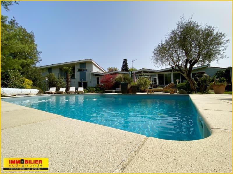 Verkauf von luxusobjekt haus Sadirac 1300000€ - Fotografie 7