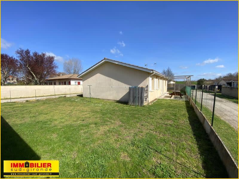 出售 住宅/别墅 Landiras 254400€ - 照片 2