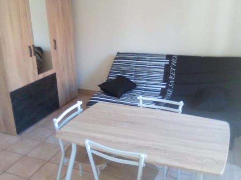 Location appartement Lyon 8ème 444€ CC - Photo 1