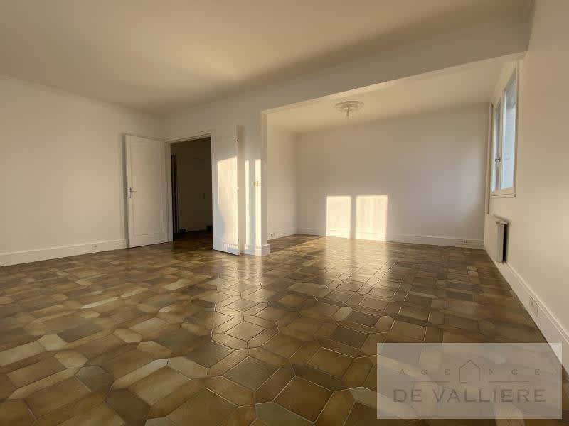 Nanterre - 4 pièce(s) - 73 m2 - Rez de chaussée