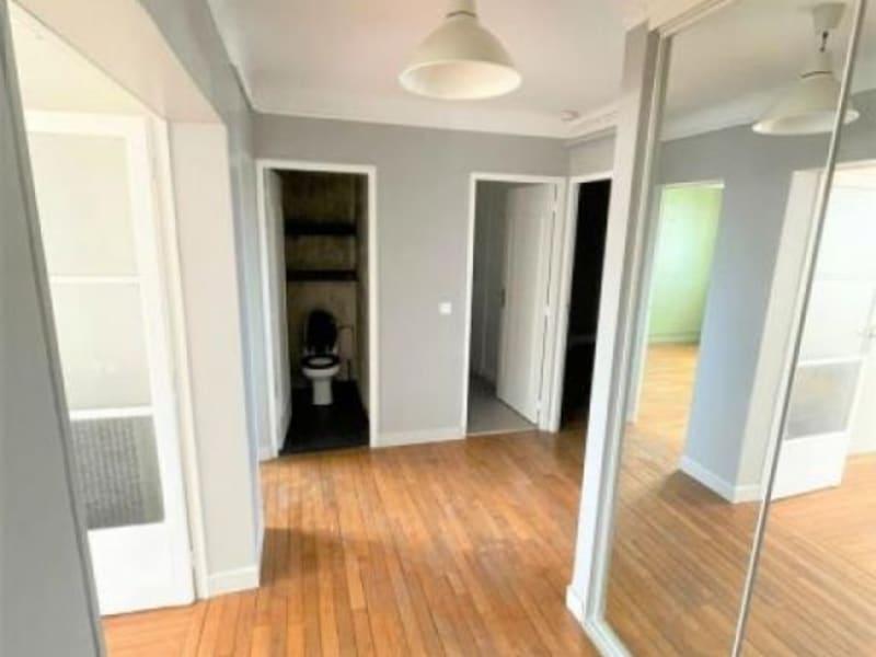 Vente appartement Nanterre 360000€ - Photo 3