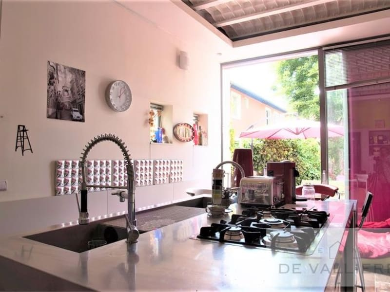 Vente de prestige appartement Nanterre 1295000€ - Photo 6