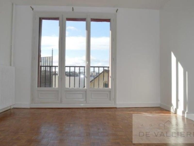 Sale apartment Nanterre 299000€ - Picture 4