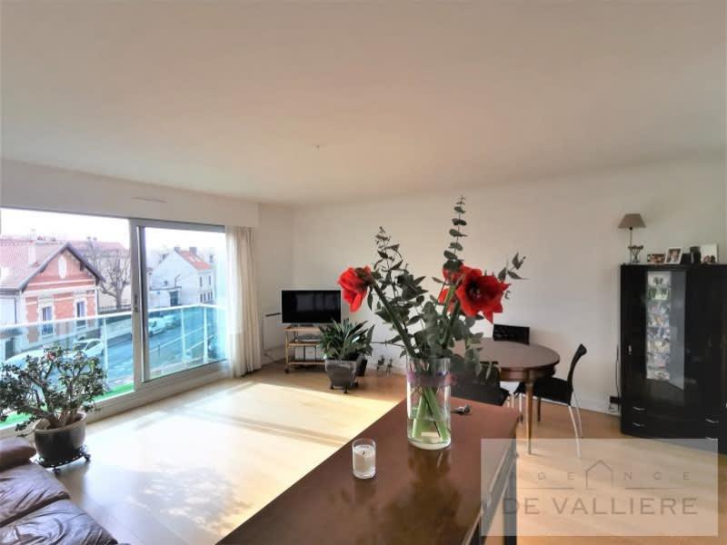 Vente appartement Nanterre 464000€ - Photo 2