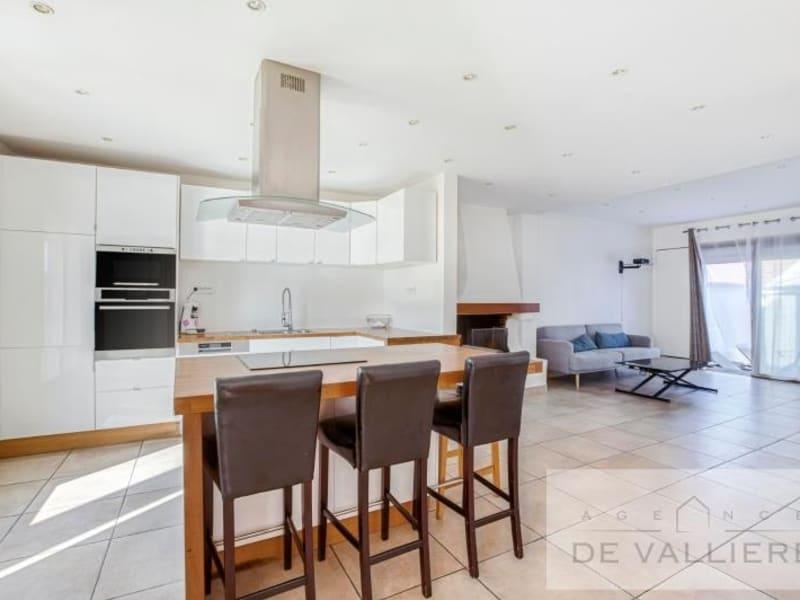 Deluxe sale house / villa Beauchamp 699000€ - Picture 4