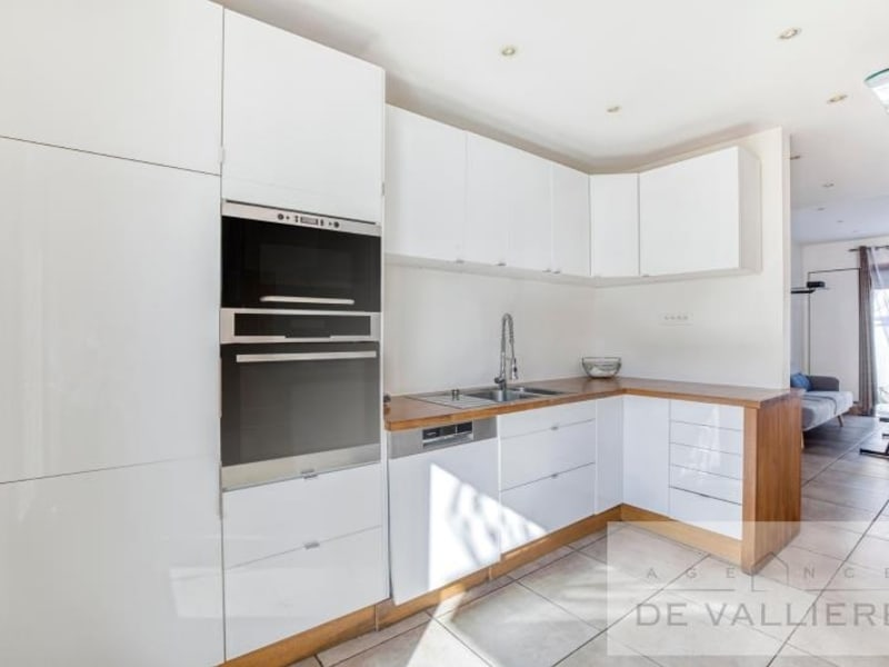 Deluxe sale house / villa Beauchamp 699000€ - Picture 5