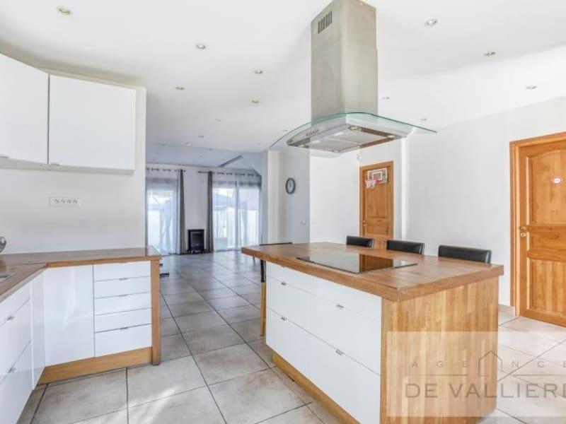 Deluxe sale house / villa Beauchamp 699000€ - Picture 6