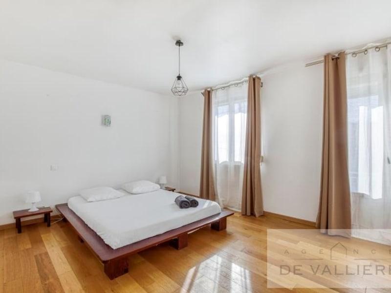 Deluxe sale house / villa Beauchamp 699000€ - Picture 10