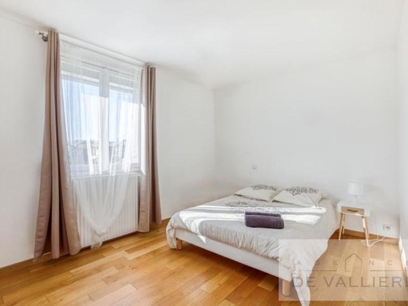 Deluxe sale house / villa Beauchamp 699000€ - Picture 11