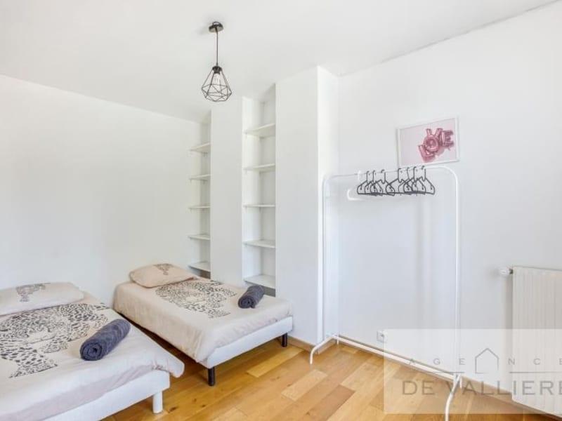 Deluxe sale house / villa Beauchamp 699000€ - Picture 12