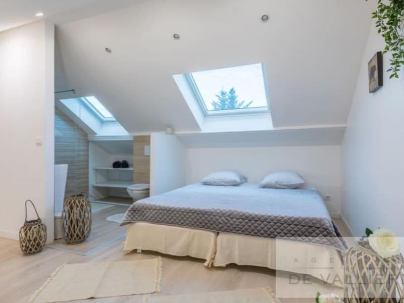 Deluxe sale house / villa Beauchamp 699000€ - Picture 14