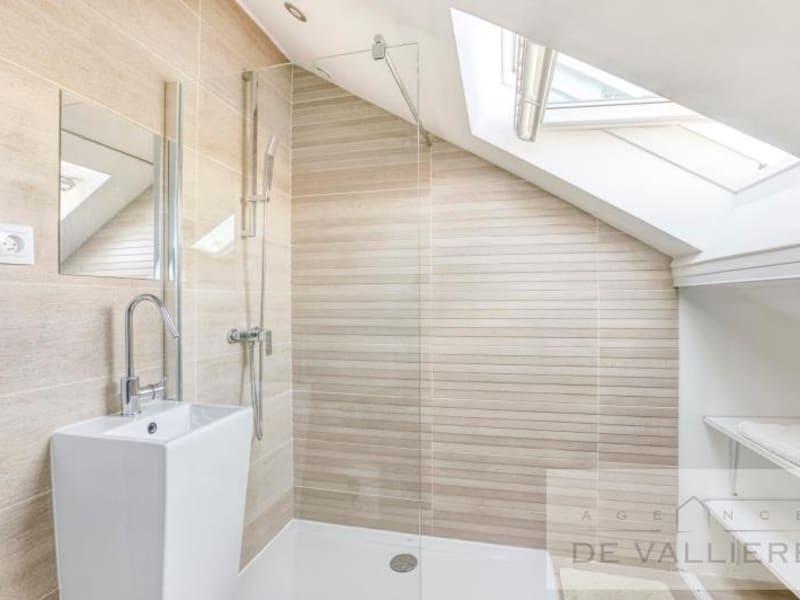 Deluxe sale house / villa Beauchamp 699000€ - Picture 15