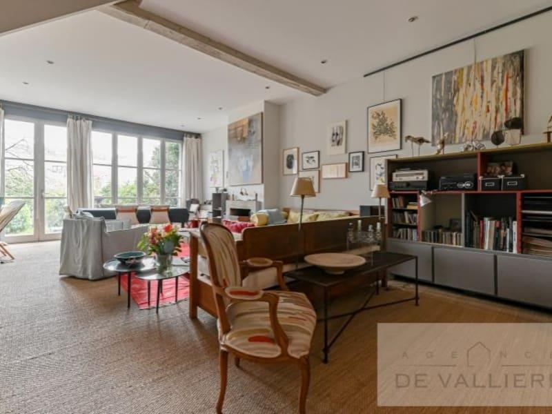 Deluxe sale house / villa Nanterre 1299000€ - Picture 2