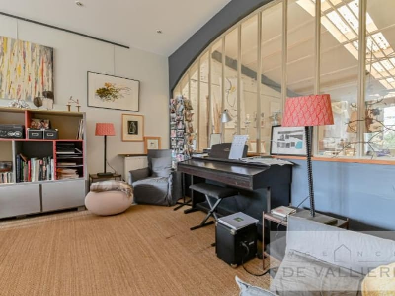 Deluxe sale house / villa Nanterre 1299000€ - Picture 3