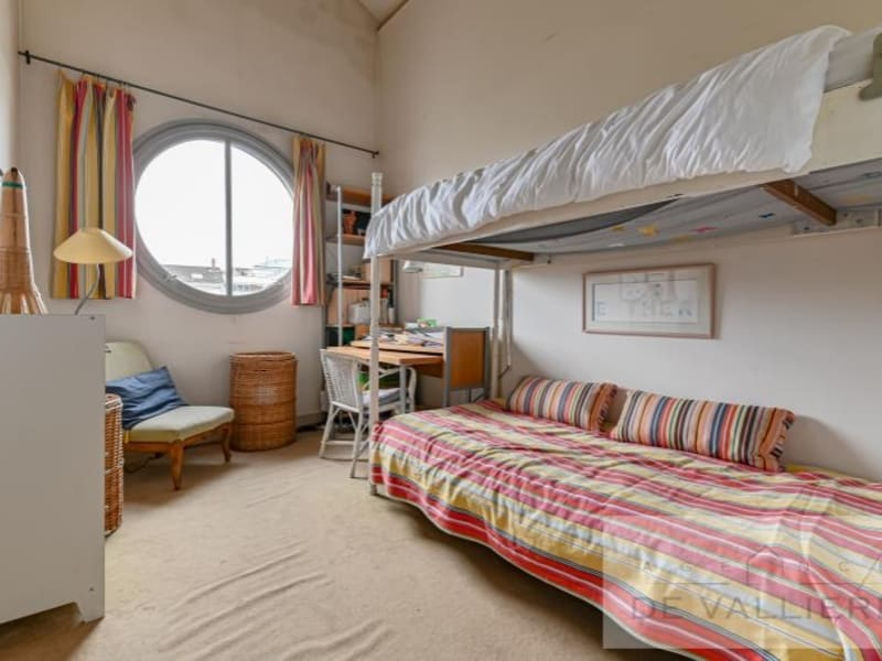 Deluxe sale house / villa Nanterre 1299000€ - Picture 13