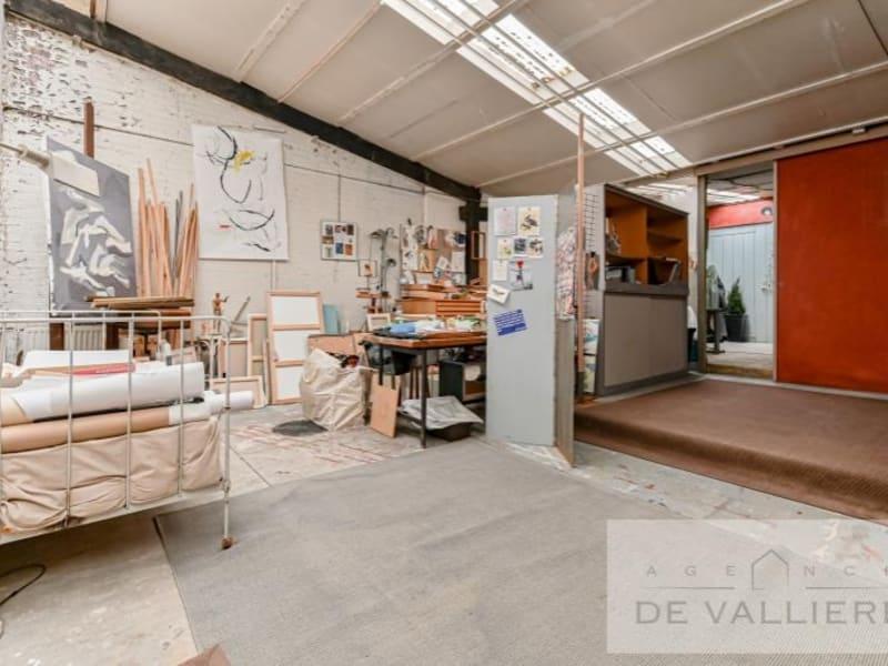 Deluxe sale house / villa Nanterre 1299000€ - Picture 15