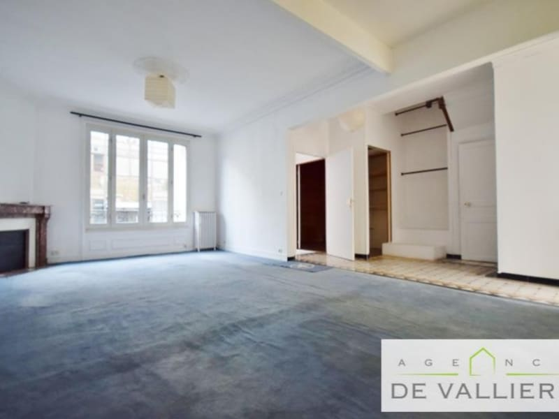 Nanterre - 8 pièce(s) - 170 m2