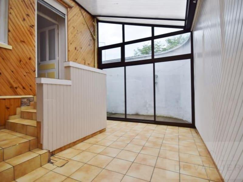 Vente maison / villa Nanterre 779000€ - Photo 3