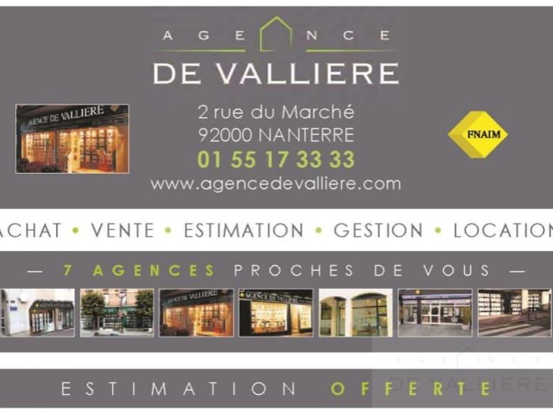 Vente maison / villa Nanterre 779000€ - Photo 11