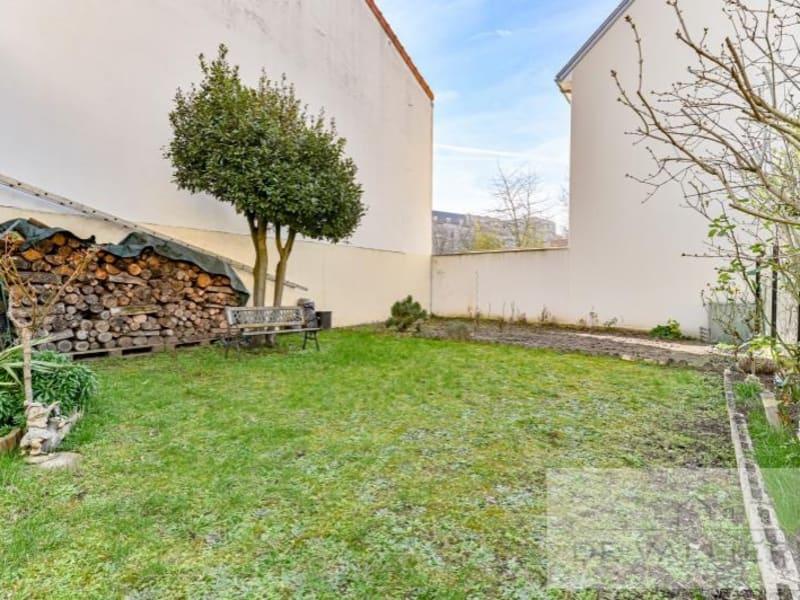 Sale house / villa Nanterre 749000€ - Picture 2
